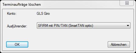 Lastschriftbestand_SFIRM_05_Terminaufträge_löschen_Dialog