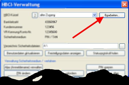 Menue_HBCI-Verwaltung