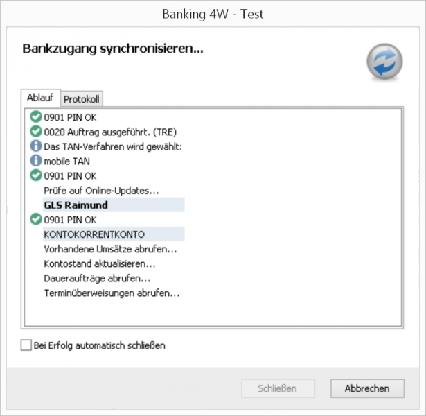 08 banking 4w datenuebertragung