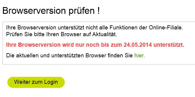 Browserversion_pruefen