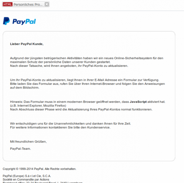 Paypal_Spionage