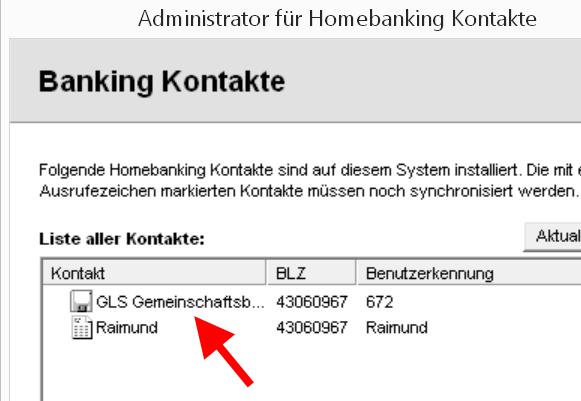 ddbac_Homebanking_Kontakte