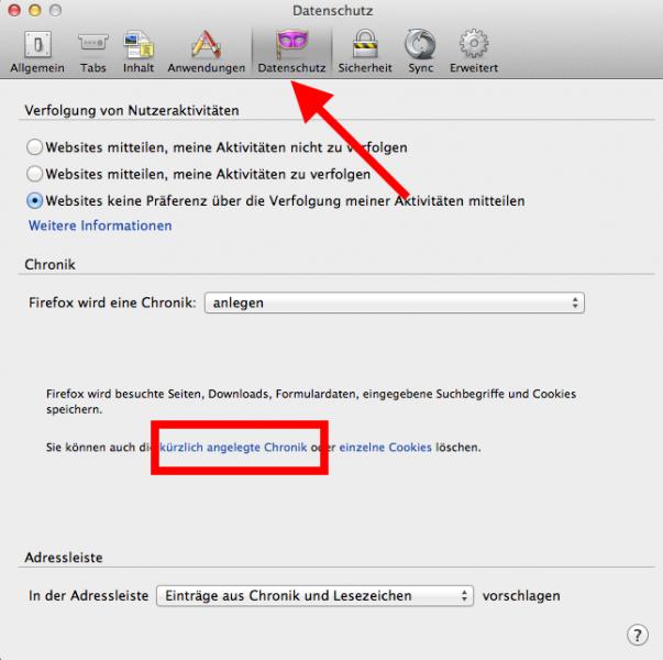 Mac_Firefox_Chronik_loeschen01