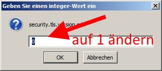 Poodle_Firefox_altesSSL_deaktivieren05_Doppelklick