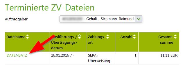 Onlinebanking_Terminierte_ZV-Datei_03_Auswahl