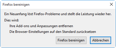 Firefox_Supportmodus_04_Abfrage_zuruecksetzen