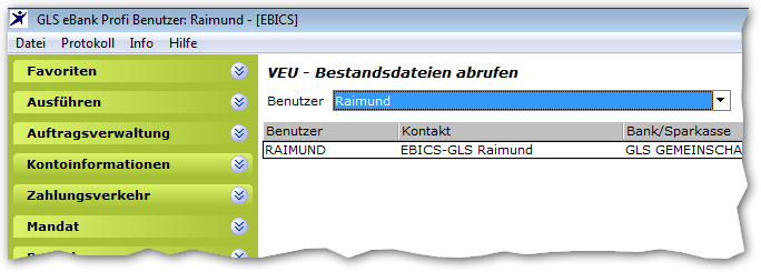 GLS_eBank_EBICS_VEU_02a_Bestandsdaten_abrufen
